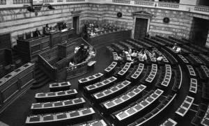 """Η Πλατφόρμα 2010 στηρίζει το """"εγχείρημα του ΣΥΡΙΖΑ για μια αυτοδύναμη αριστερή κυβέρνηση"""""""