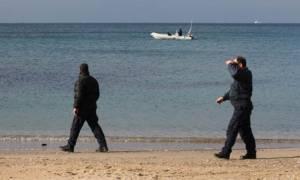 Πνιγμός ηλικιωμένης σε παραλία της Κέας