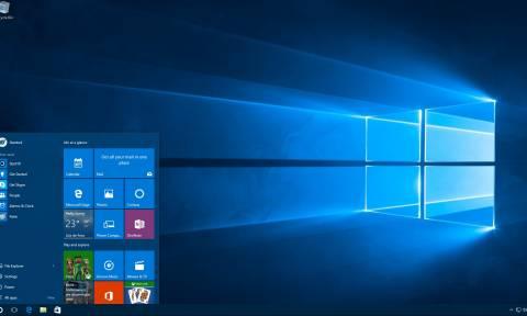 «Ξεπούλησαν» τον πρώτο μήνα τα Windows 10