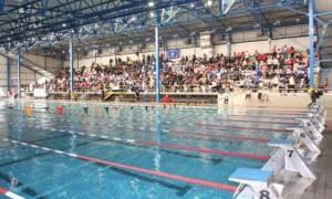 Τρίπολη: Άγνωστοι βανδάλισαν το κλειστό κολυμβητήριο