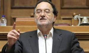 Εκλογές 2015- Λαφαζάνης: Δεν θα διστάσουμε για Grexit και επιστροφή στη δραχμή