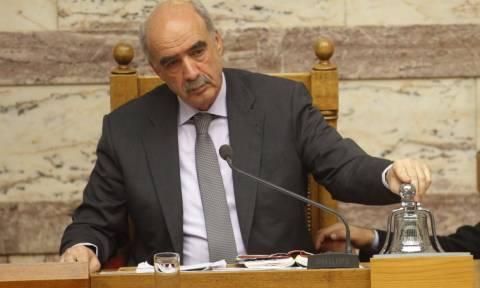 Εκλογές 2015: Μεϊμαράκης - Τα προβλήματα λύνονται με κυβερνήσεις συνεργασίας
