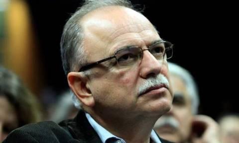 Εκλογές 2015 - Παπαδημούλης: Δεν θα γίνουν επαναληπτικές εκλογές