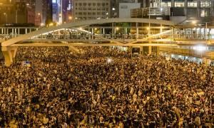 Κίνα: Επίσημες κατηγορίες σε ακτιβιστές φοιτητές για «υποκίνηση των διαδηλώσεων στο Χονγκ Κονγκ»