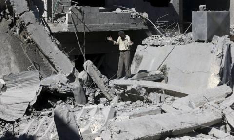 Συρία: Παράταση της κατάπαυσης του πυρός