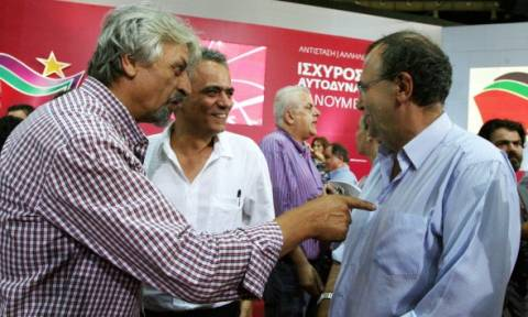 Στη Λαϊκή Ενότητα του Λαφαζάνη πρώην συνδικαλιστές του ΣΥΡΙΖΑ