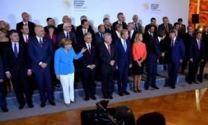 Απουσία της Ελλάδας η Διάσκεψη για το προσφυγικό στη Βιέννη