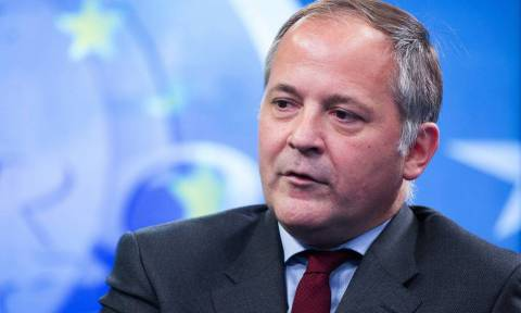 Μ.Κερέ: Η Ευρωζώνη παραμένει μία ατελής νομισματική ένωση