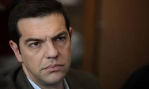 Εκλογές 2015 - Τσίπρας: Η Ελλάδα δεν γυρνάει πίσω, θα πάει μόνο μπροστά