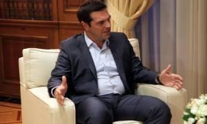 Εκλογές 2015 - Δήλωση στήριξης 50 βουλευτών του ΣΥΡΙΖΑ στον Τσίπρα