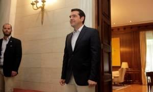 Εκλογές 2015 – Συνεδριάζει η Επιτροπή Προγράμματος του ΣΥΡΙΖΑ