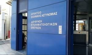 Θεσσαλονίκη: Το γενετικό υλικό οδήγησε στον δράστη