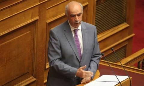 Εκλογές 2015: Ξεκίνησε περιοδείες σε όλη τη χώρα ο Μεϊμαράκης