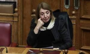 Εκλογές 2015 - Χριστοδουλοπούλου: Να μη γίνει βορά το μεταναστευτικό πολιτικών και δημοσιογράφων