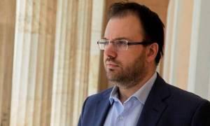 Εκλογές 2015 - Θετική κατάληξη στις συζητήσεις με το ΠΑΣΟΚ «βλέπει» ο πρόεδρος της ΔΗΜΑΡ
