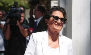 Εκλογές 2015 - Οι πρώτες δηλώσεις των υπηρεσιακών υπουργών μετά την ορκωμοσία