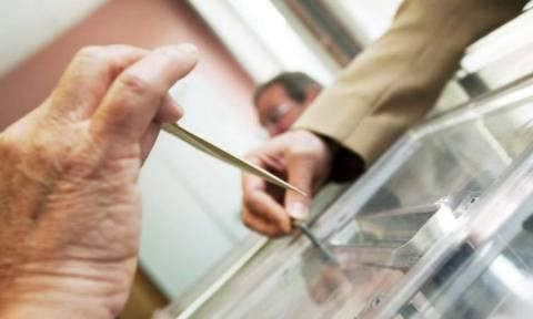 Πιστεύετε ότι μετά τις εκλογές θα οδηγηθούμε σε κυβέρνηση συνεργασίας;