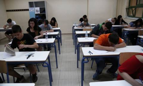 Από 14 έως 18/9 οι εξετάσεις ειδικών μαθημάτων για τους Έλληνες του εξωτερικού