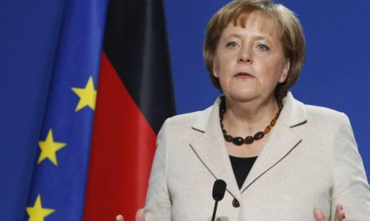 Μέρκελ: Η Ε.Ε. είναι έτοιμη να συζητήσει την προσφυγική κρίση σε έκτακτη Σύνοδο Κορυφής