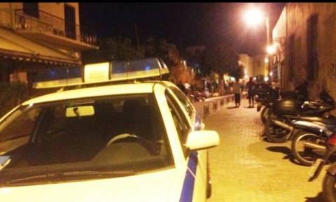 Βεντέτα στα Χανιά: «Ξύπνησε» ο 24χρονος που πυροβολήθηκε στο κατάστημα