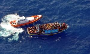 Στα χέρια των αρχών οι 5 δουλέμποροι – 152 ανήλικοι ανάμεσα στους μετανάστες της Παλαιόχωρας