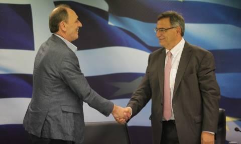 Χριστοδουλάκης: Προτεραιότητα η απορρόφηση επενδυτικών πόρων