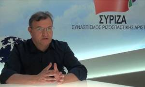Εκλογές 2015: Παραίτηση του Χρήστου Λάσκου από την Κ.Ε. του ΣΥΡΙΖΑ