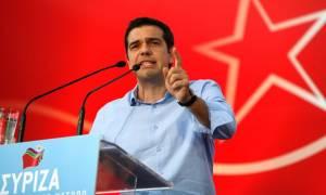 Τσίπρας: Στις 20 Σεπτέμβρη οι πολίτες βάζουν τέλος στο παλιό πολιτικό σύστημα