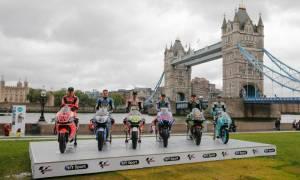 MotoGP Grand Prix Βρετανίας: Ώρα για τσάι και θέαμα (photos)