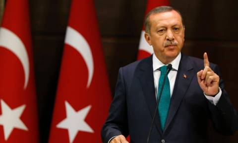 Τουρκία: Εγκρίθηκε η σύνθεση της μεταβατικής κυβέρνησης από τον Ερντογάν