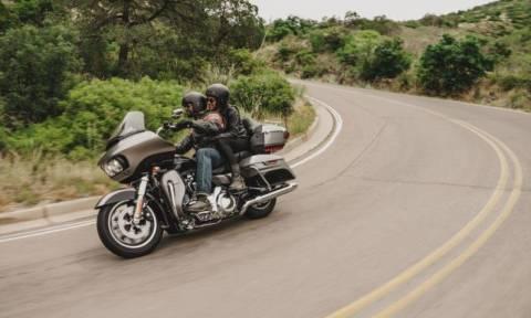 Harley Davidson: Η πιο ισχυρή γκάμα Cruiser μέχρι σήμερα (photos)