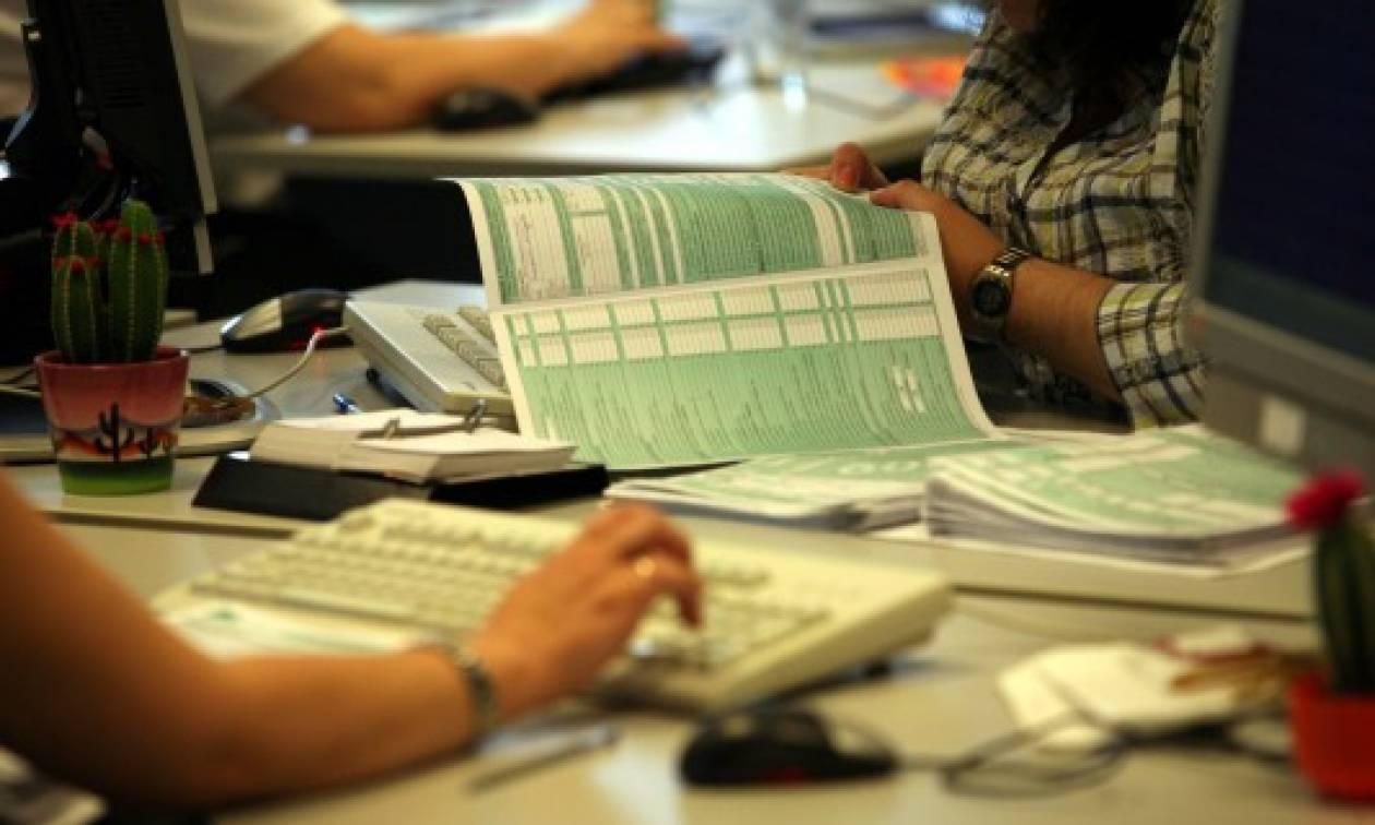 Την Δευτέρα 31 Αυγούστου η καταληκτική ημερομηνία υποβολής των φορολογικών δηλώσεων