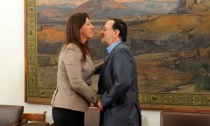 Εκλογές 2015: Λαφαζάνης - Θα συμπορευτούμε με τη Ζωή Κωνσταντοπούλου