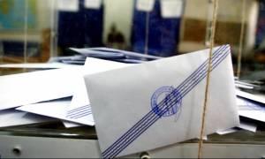 Δημοσκόπηση: Στο 1,8% η διαφορά ΣΥΡΙΖΑ - ΝΔ
