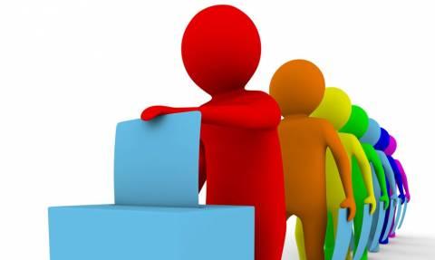 Δημοσκοπήσεις: Δείτε με ένα κλικ τις 5 πρώτες δημοσκοπήσεις για τις εκλογές του Σεπτεμβρίου