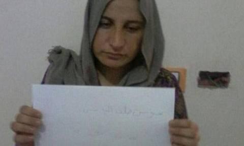 ΟΗΕ: Kαταδίκασε -έστω και αργά- τη σεξουαλική βία των τζιχαντιστών στο Ιράκ και τη Συρία