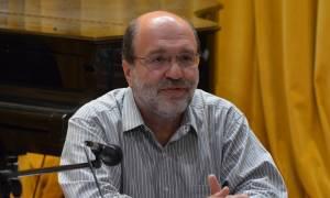 Εκλογές 2015 - Αλεξιάδης: Έχουμε να εφαρμόσουμε πολύ σκληρά μέτρα