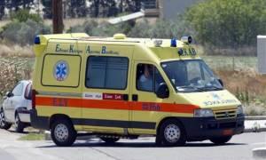 Διπλή τραγωδία στην άσφαλτο με θύματα νεαρούς