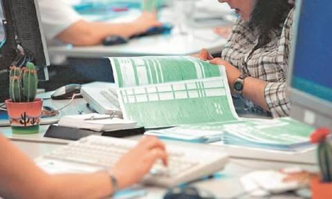 Φορολογικές δηλώσεις: Τη Δευτέρα (31/08) η καταληκτική ημερομηνία εμπρόθεσμης υποβολής