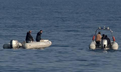 Λέρος: Εντόπισαν πιθανά σκάφη δουλεμπόρων σε αυτοσχέδιο συνεργείο