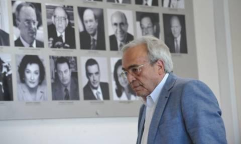 Εκλογές 2015: Ο Μπαλτάς παρουσίασε το πρόγραμμα του ΣΥΡΙΖΑ