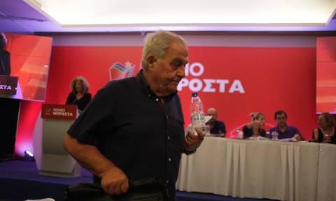 Εκλογές 2015 - Φλαμπουράρης: Καμία περίπτωση συνεργασίας με όσους κατέστρεψαν την Ελλάδα