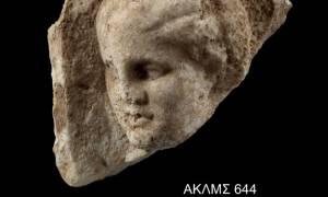 Σαμοθράκη: Τα μυστήρια των μεγάλων θεών: Η έκθεση συνεχίζεται