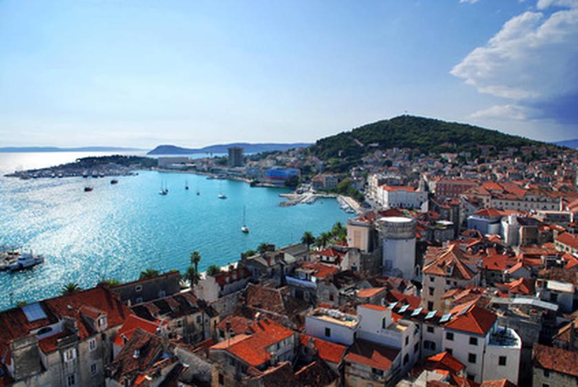 Ένα σινεφίλ ταξίδι στο Σπλιτ της Κροατίας με Φεστιβάλ Κινηματογράφου