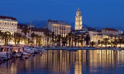 Ένα σινεφίλ ταξίδι στο Σπλιτ της Κροατίας για το Φεστιβάλ Κινηματογράφου