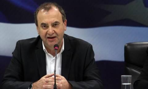 Εκλογές 2015 - Στρατούλης: Η Λαϊκή Ενότητα δεν είναι κόμμα της δραχμής