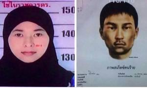 Ταϊλάνδη: Εντάλματα σύλληψης σε βάρος δύο νέων υπόπτων για την επίθεση στην Μπανγκόκ
