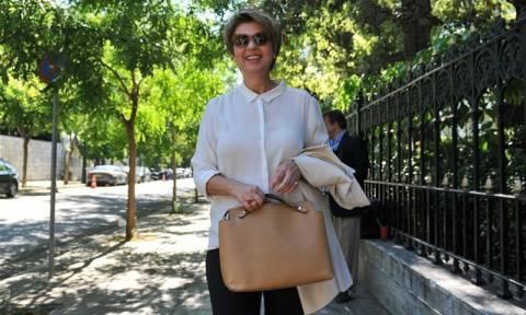 Επίσημα εκπρόσωπος Τύπου του ΣΥΡΙΖΑ η Γεροβασίλη