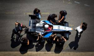 SEAT: Χορηγός του διαγωνισμού Formula 1 Student (photos)