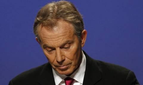 Βρετανία: Πιθανή έρευνα για τον Μπλερ και την εμπλοκή του στα εσωτερικά της Λιβύης